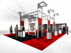 Beurzen (MIPIM, Easyfairs Transport & Logistics)