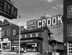 Charles Harbutt: Photographer, Teacher, Mentor - The New York Times