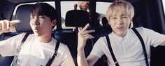 there's the cuties and then there's jimin in the back.....