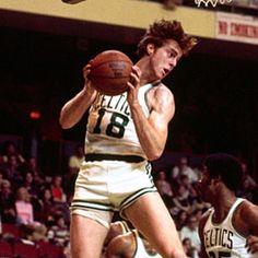 Dave Cowens - Boston Celtics