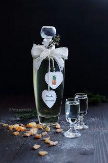Likier miętowy - Wiem co jem Rum, Pineapple, Rome