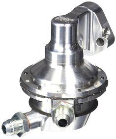 Holley 12-454-30 Ultra HP Gasoline Mechanical Fuel Pump