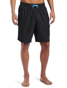 6d8b5ad5fc2ef Amazon.com: Speedo Men's Marina Core Basic Watershorts: Sports & Outdoors