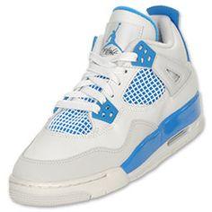 $79.98 - Kid's Jordan Retro 4 Basketball Shoes for Donny!