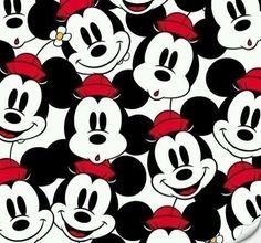 Image via We Heart It https://weheartit.com/entry/136250375 #cute #disney #kawaii #mickeymouse #wallpaper