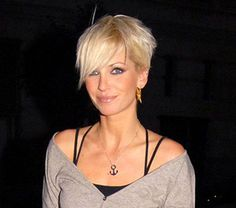 14- 2016 Hairstyles for Short Hair