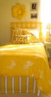 We are inspired by all Yellow Design Ideas  Decor!  Visit our facebook page: https://www.facebook.com/nufloorslangley