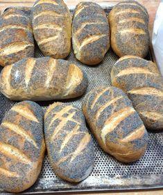 Bread Recipes, Baking Recipes, Healthy Recipes, Swedish Bread, Savoury Baking, Our Daily Bread, Confectionery, Crackers, Bakery