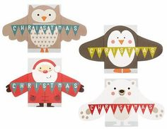 I have a bit more Christmas/Holiday themed design today with a look at top UK department store John Lewis  selection.This mid century mo...