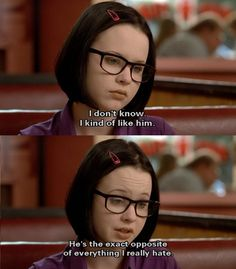 """Ghost World"" directed by Terry Zwigoff (2001)"