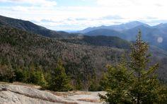 Vue sommet Hopkins Mountain, Adirondacks, novembre 2015 Mountains, Usa, Nature, Travel, Upstate New York, Naturaleza, Viajes, Destinations, Traveling