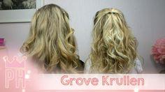 Grove Krullen I Twingles extra breed