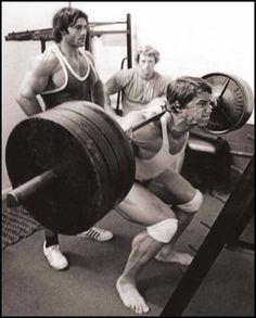 Shut up and squat! http://www.muscleandfitness.com/training/back/stronger-60-seconds-squat-bigger-better