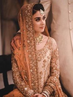 57 ideas for wedding indian dress color combinations pakistani bridal Pakistani Party Wear, Pakistani Wedding Outfits, Pakistani Dress Design, Bridal Outfits, Pakistani Dresses, Indian Dresses, Pakistani Bridal Lehenga, Pakistani Bridal Makeup, Bridal Mehndi Dresses
