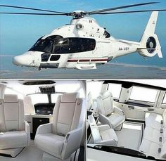 Some motivation to start the work week. Double tap if your going to fly to your yacht in your chopper one day. Spotted Photo: Tag us for a chance to be featured! Helicopter Private, Luxury Helicopter, Private Plane, Military Helicopter, Personal Helicopter, Jets Privés De Luxe, Luxury Jets, Luxury Private Jets, Luxury Yachts
