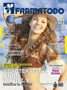 Revista #Farmatodo Agosto 2014
