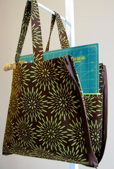 Quilters Tool Tote