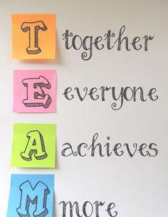 Het werken in een team vind ik nog moeilijk en wil me daar verder in ontwikkelen en leren.