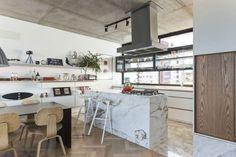 Un appartement avec vue à Porto Alegre