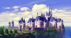 latest (1500×811)   Barbie Movie Castle Concept