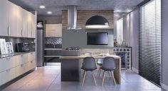 Cozinhas - Casttini