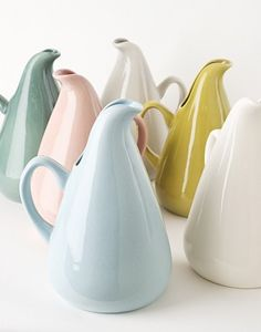 Bauer Pottery...I'll take old or new