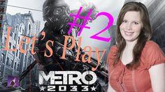 Metro Redux Part 2 2033
