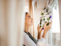 Fensterdekoration Für Weihnachten