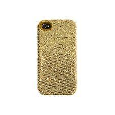 Glitter iPhone case- I have a slight obsession with iPhone covers and glitter... I want this soooooooo bad