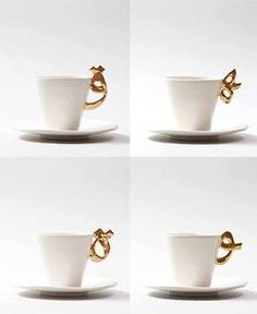 Arabic - calligraphy - coffee
