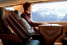 What to Pack When You Travel by Train