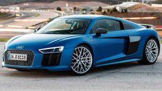 2016 Audi R8 review | fist drive: Car Reviews | CarsGuide