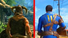Another Restriction Limit Arrives To Fallout 4, Skyrim Remastered Console Mods : Games : iTech Post