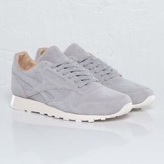 Reebok Classic Leather Lux Merystache