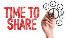 What Do The Studies Mean For Those Looking To Create Shareable Content…!
