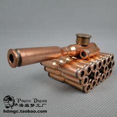 gun shells Nail Desing c&f design nail knot pipe Bullet Casing Crafts, Bullet Crafts, Bullet Art, Bullet Shell, Ammo Crafts, Metal Crafts, Shotgun Shell Crafts, Shotgun Shells, Ammo Art