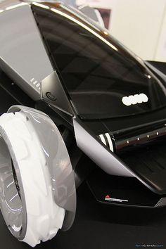 Audi Exodus concept by David Kunze