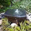 plinth pinterest fountain rock basalt - Google Search