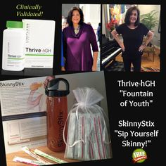 #weightloss #thrive #hgh #thrivehgh #skinnystix #sandiburgess #opportunity…
