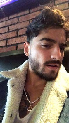 sherpa levi's jacket trucker fleece lined levis denim Beautiful Boys, Gorgeous Men, Pretty Boys, Maluma Haircut, Maluma Style, Spanish Men, Secret Lovers, Urban Music, Perfect Boy