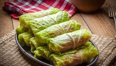 7 ok, amiért több káposztát kellene enned Salate Im Winter, Diabetic Recipes, Diet Recipes, Cabbage Lasagna, Cabbage Leaves, Lasagna Rolls, Cabbage Rolls, Low Carb Diet, Carne