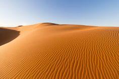 Berita Ilmiah Blog: 6.000 Tahun Yang Lalu Gurun Sahara Daerah Tropis, ...