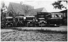 45544 Bus- en wagenpark van de gebroeders van Asten. F.C...   Zoek resultaat   Fotohistorisch