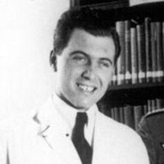 Josef Mengele was the Angel of Death: Mengele was a Brilliant Academic