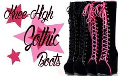 Gothic, Rocker, Steampunk and Rockabilly clothing, footwear, gifts, art and collectibles. Alternative themed wedding packages and more for men, women and youth.