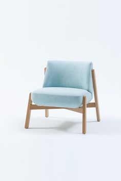 Informal Lounge Sitting Area | Jardan Armchair Harper.