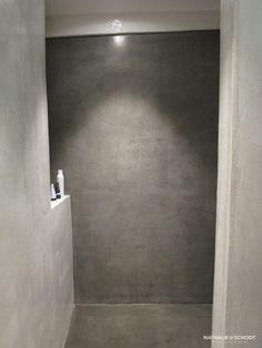 De verschillen tussen betonstuc, béton ciré, beal mortex en tadelakt ...