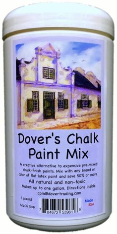 Southern honey chawk paint wholesale orders welcome for Wholesale chalk paint