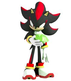Shadow the Hedgehog model from sonic 06 rendered with blender Shadow the Hedgehog Shadow The Hedgehog, Sonic The Hedgehog, Hedgehog Movie, Sonic And Amy, Sonic And Shadow, Sonic Boom, Sonic Underground, Mundo Dos Games, Shadow Pictures