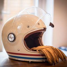 Bell Bullitt Motorcycle Helmet 41